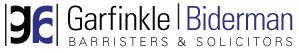 Garfinkle Biderman logo. Click to view site.